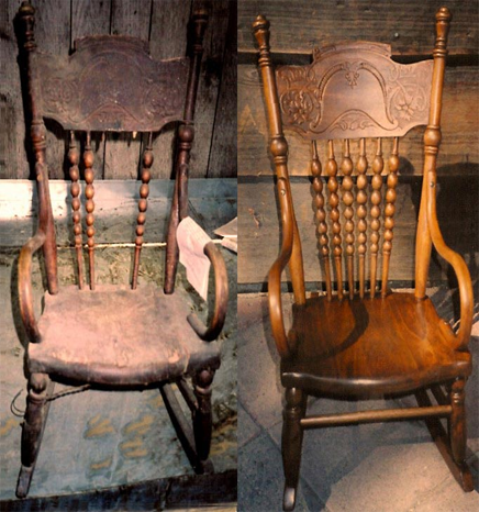 Antique Furniture Restoration Company   Maryland And Virgina | Colonial  Restoration Studio